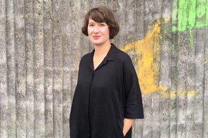 Fünf Fragen an Miriam Hamel