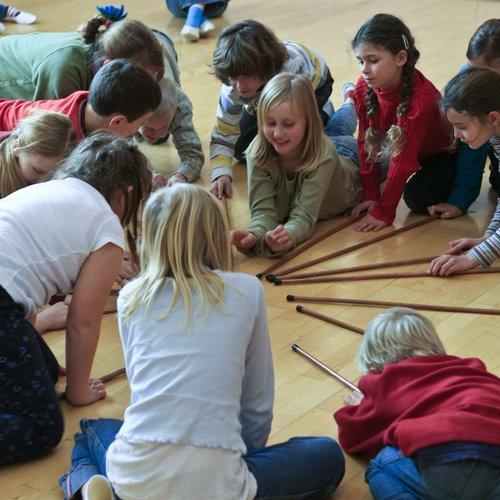 Eurythmiepädagogik - Weiterbildungen und Fortbildungen