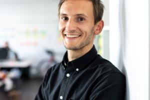 Interview mit unserem Alumnus Jörg Hipper