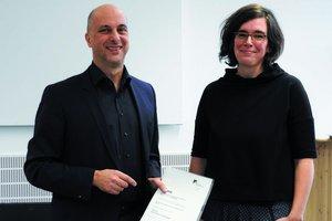 Professur für Kunstpädagogik ergänzt Lehramtsausbildung