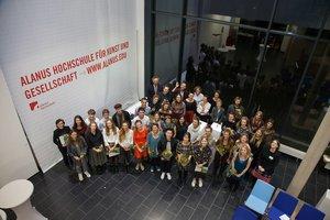 Feierliche Vergabe von Deutschlandstipendien, Stibet-Stipendien und DAAD-Preis