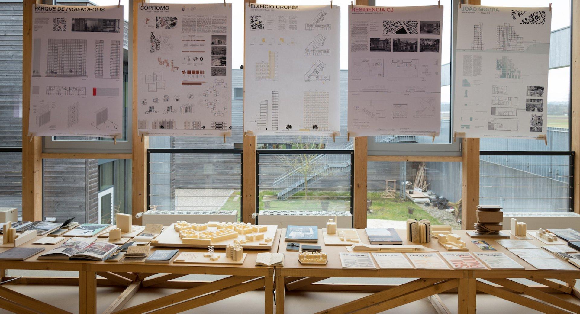 Atelierhaus Ausstellung