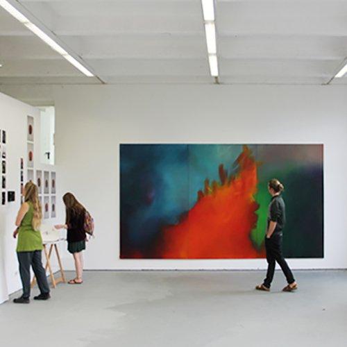 Bildende Kunst