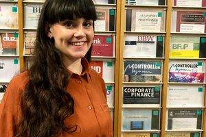 Interview mit unserer Alumna Klara Elif Jungermann