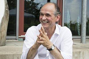 Marek Nowak – Ein Professor, der große Visionen umsetzt