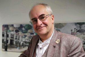 Neuer Rektor für die Alanus Hochschule