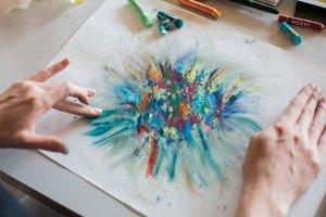Kunsttherapie / Sozialkunst