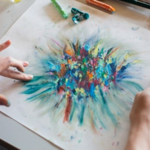 Art Therapy / Social Art