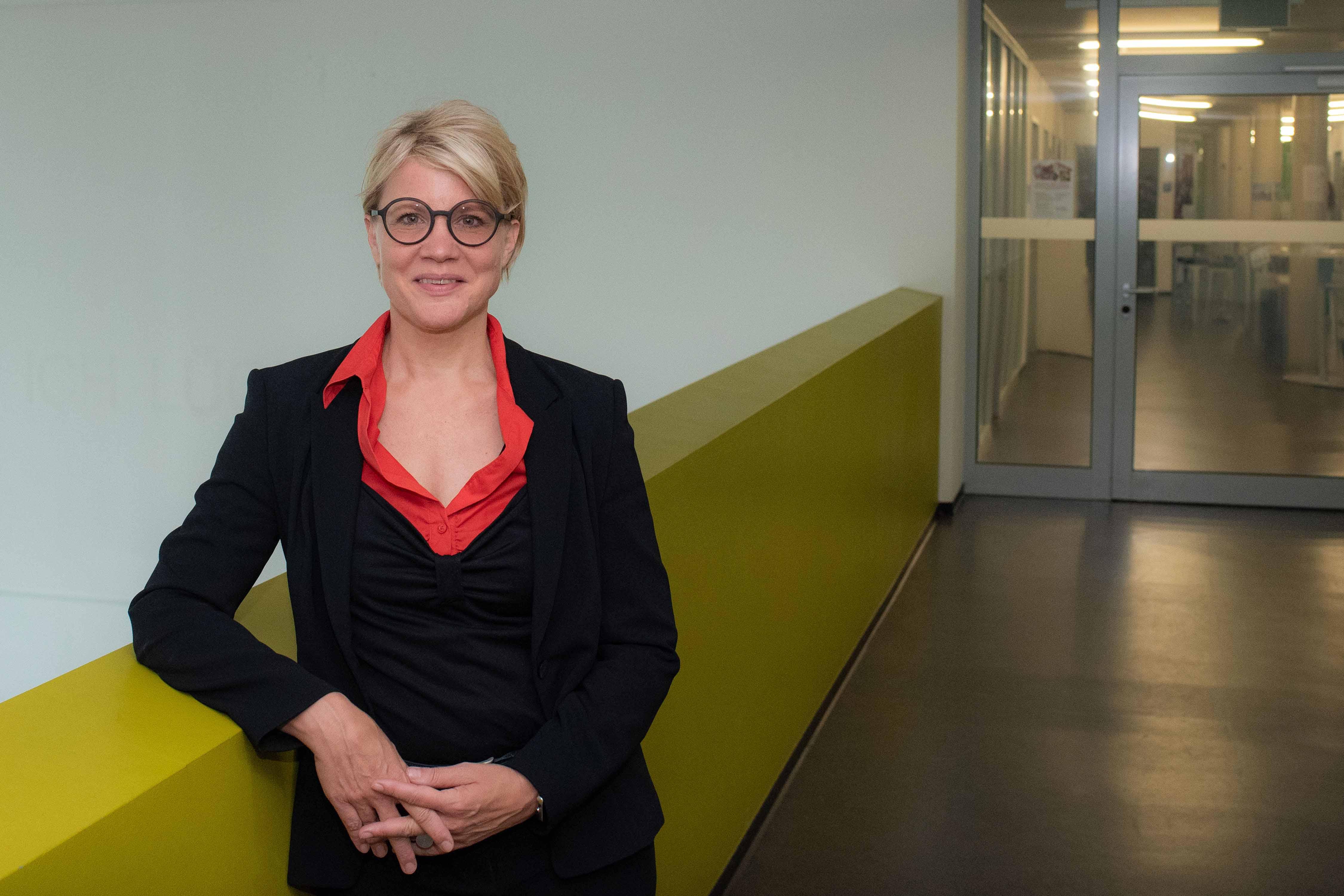 Neue Rektorin für die Alanus Hochschule gewählt