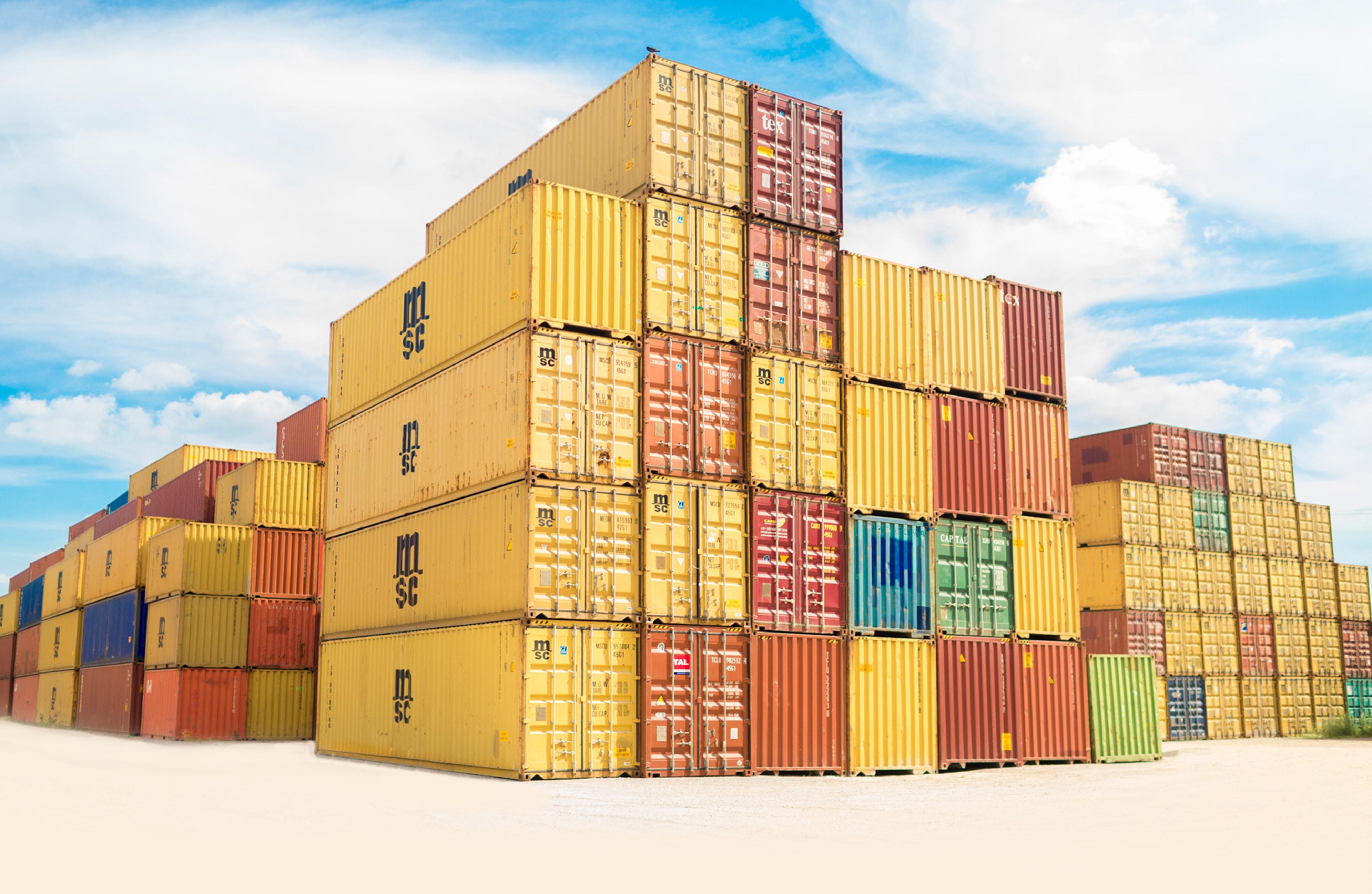 Nachhaltiges Wertschöpfungs- und Logistik-Management