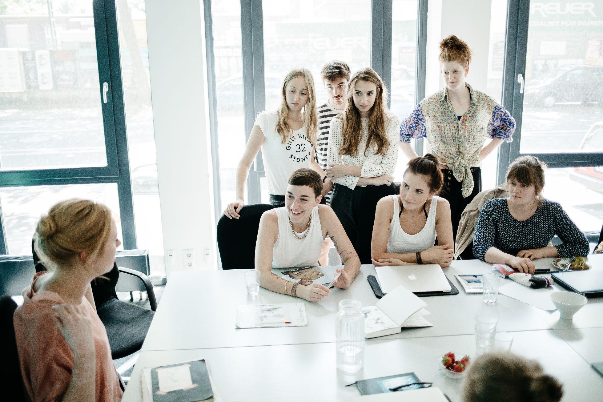 Nachhaltiges Kommunikationsdesign: Neue Spezialisierung in den Wirtschaftsstudiengängen