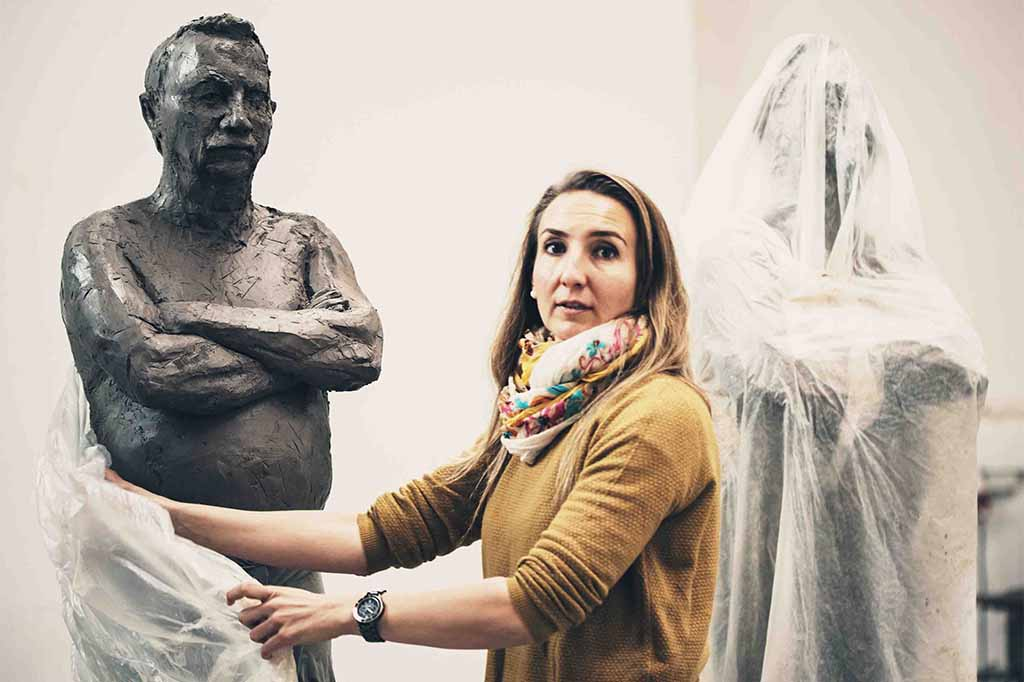 Fünf Fragen an Bianka Mieskes