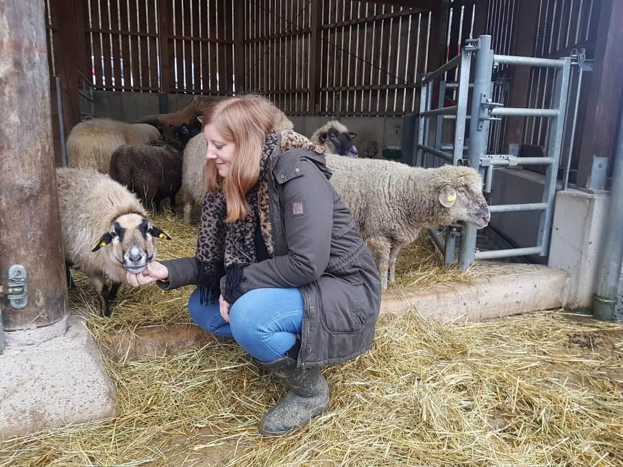 Interview mit unserer Alumna Lea Ortleb