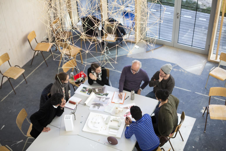 Alanus Hochschule ist Gründungsmitglied des Vereins Netzwerk Immovielien