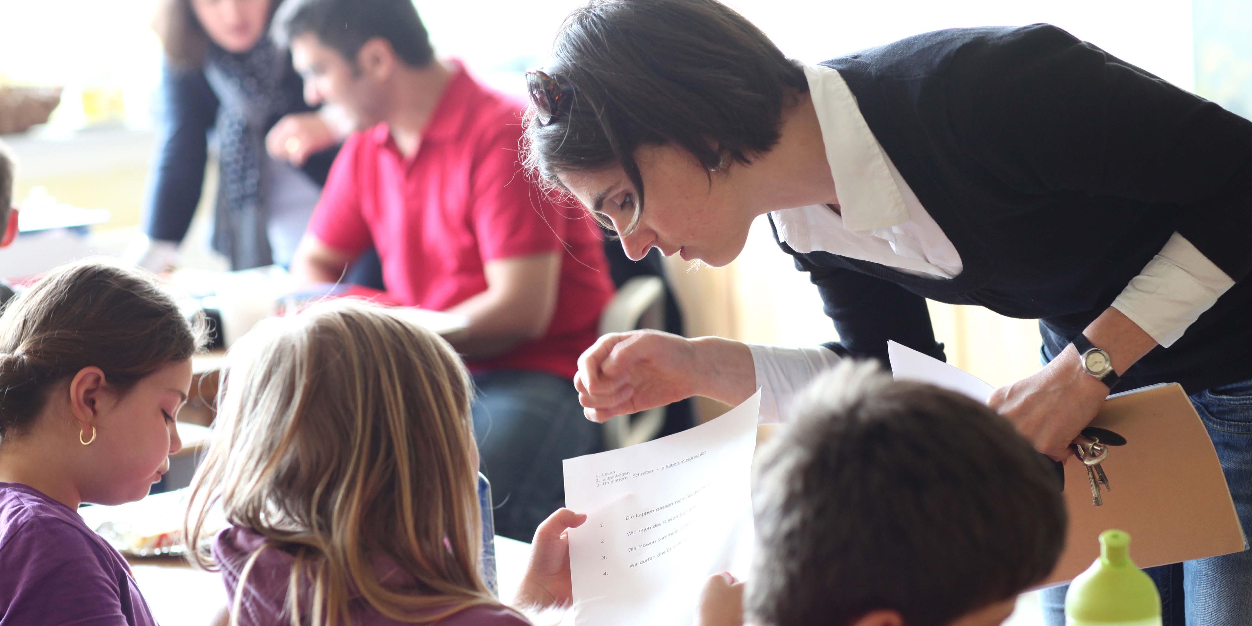 Finanzielle Förderung für zukünftige Waldorflehrer