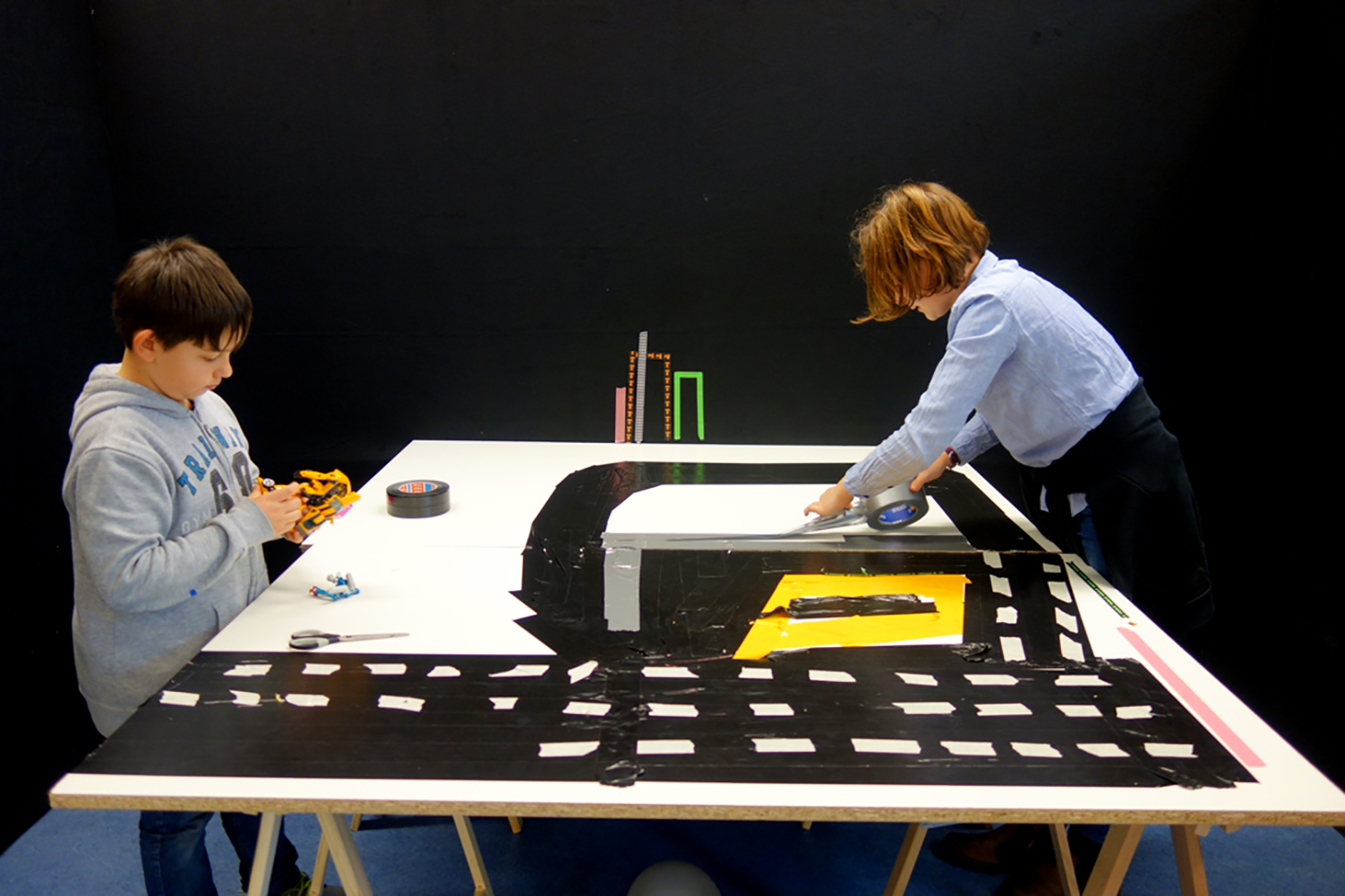 kunstlabore.de – Materialien für kreative Bildung in Schulen