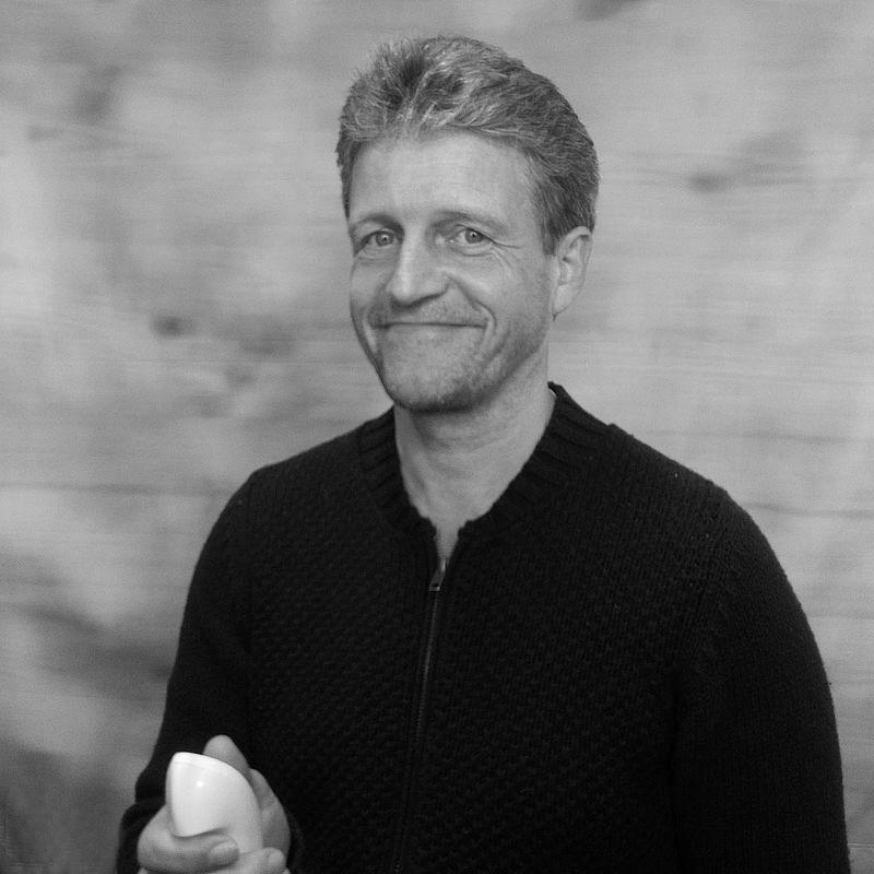 Stefan Hasler