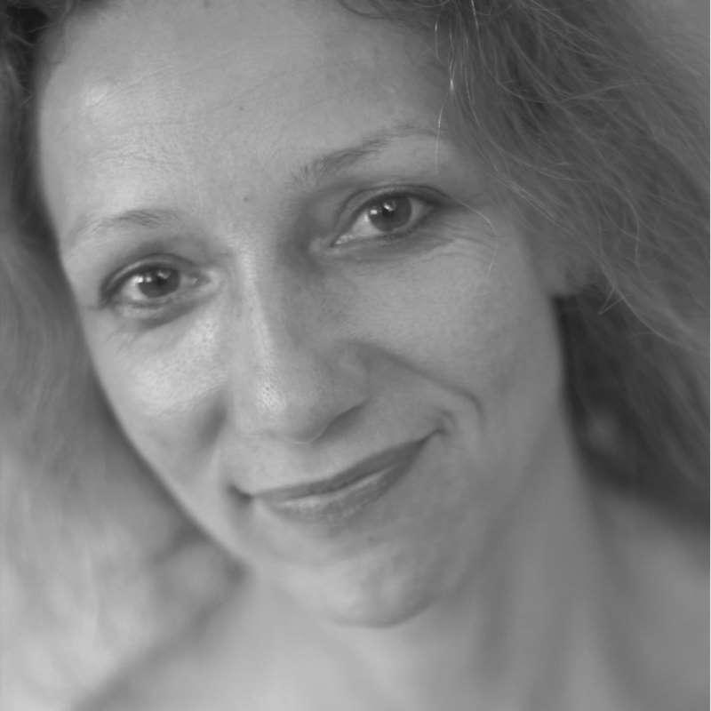 Ilona  Pászthy